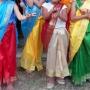 saris enfants